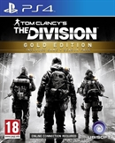 PS4 Tom Clancy's: The Division -- Gold Edition (PEGI)