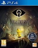 PS4 Little Nightmares (PEGI)