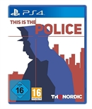PS4 This is the Police (PEGI)