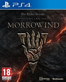 PS4 The Elder Scrolls Online: Morrowind (PEGI)