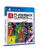 PS4 Atari Classics Vol 1 (USK)
