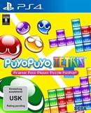 PS4 Puyo Puyo Tetris (PEGI)
