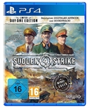 PS4 Sudden Strike 4 (PEGI)
