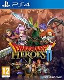 PS4 Dragon Quest Heroes 2 (PEGI)