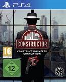 PS4 Constructor (PEGI)