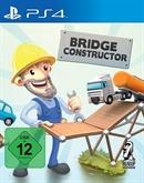 PS4 Bridge Constructor (USK)