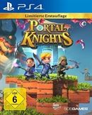PS4 Portal Knights -- Day One Edition (USK)