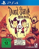 PS4 Don't Starve -- Mega Pack (USK)