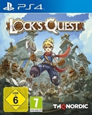PS4 Lock's Quest (PEGI)