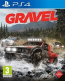 PS4 Gravel (PEGI)