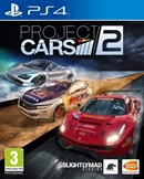 PS4 Project CARS 2 (PEGI)