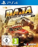 PS4 Baja: Edge of Control HD (PEGI)