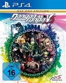 PS4 Danganronpa V3: Killing Harmony (USK)