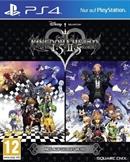 PS4 Kingdom Hearts HD 1.5 & 2.5 Remix (PEGI)