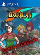 PS4 Trulon: The Shadow Engine (USK)