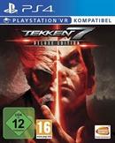 PS4 Tekken 7 -- Deluxe Edition (PSVR Kompatibel) (PEGI)