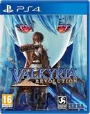PS4 Valkyria Revolution -- Day One Edition (PEGI)