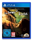 PS4 The Town of Light (PEGI)