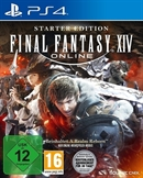 PS4 Final Fantasy XIV Online -- Starter Edition (PEGI)