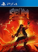 PS4 SEUM: Speedrunners from Hell (USK)