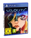 PS4 Velocity 2X -- Critical Mass Edition (PEGI)