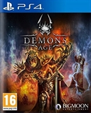 PS4 Demons Age (PEGI)