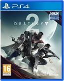 PS4 Destiny 2 -- Day One Edition (PEGI)