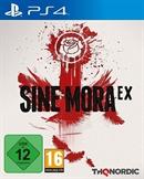 PS4 Sine Mora EX (PEGI)
