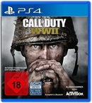 PS4 Call of Duty: WWII (USK)