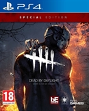 PS4 Dead By Daylight -- Special Edition (PEGI uncut)
