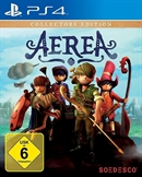 PS4 Aerea -- Collector's Edition (USK)