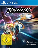 PS4 Redout -- Lightspeed Edition (USK)