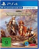 PS4 Das schwarze Auge: Schicksalsklinge (PSVR kompatibel) (USK)