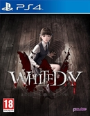 PS4 White Day: A Labyrinth Named School (PEGI)