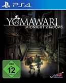 PS4 Yomawari: Midnight Shadows (USK)
