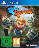 PS4 Rad Rodgers (PEGI)