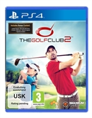 PS4 The Golf Club 2 (PEGI)