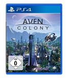 PS4 Aven Colony (USK)