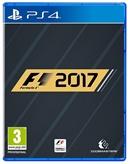 PS4 Formula 1 2017 -- Special Edition (PEGI)