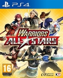 PS4 Warriors All Stars (PEGI)