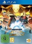 PS4 Naruto Shippuden: Ultimate Ninja Storm Legacy (PEGI)