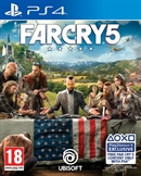PS4 Far Cry 5 (PEGI)