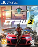 PS4 The Crew 2 (PEGI)