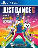 PS4 Just Dance 2018 (PEGI)