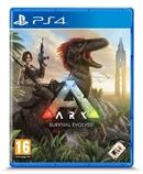 PS4 ARK: Survival Evolved (PEGI)