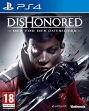 PS4 Dishonored: Der Tod des Outsiders (PEGI Uncut)