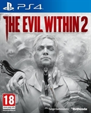 PS4 The Evil Within 2 (PEGI Uncut)