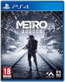PS4 Metro Exodus (PEGI)