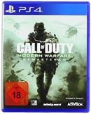 PS4 Call of Duty: Modern Warfare - Remastered (USK)