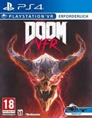 PS4 Doom VR (PSVR benötigt) (PEGI Uncut)